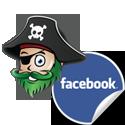 Folge uns auf Facebook: