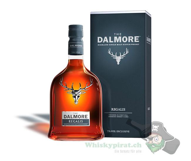 Whisky Dalmore Regalis